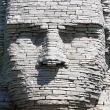 Leatherlips Sculpture 59282
