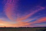 Sunrise Clouds 9225