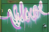 Drippy Graffiti 60443