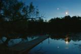 Moonset 61579