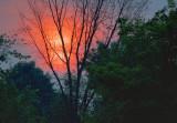Hazy Sunrise 20070627