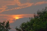 Clouded Sunrise 62696