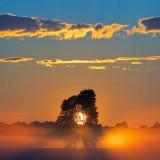 Misty Sunrise 20070722