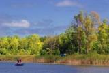 Fishing The Scugog 66315