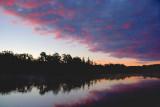 Scugog River Dawn 66713
