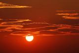 Sun & Clouds 68596