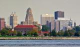 Buffalo Skyline 69105