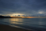 Lake Erie Sunrise 69086