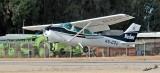00456 - Landing | Cessna 172 / Herzeliya airport - Israel