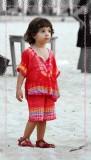 01813 - Kid... / Tel-Aviv beach - Israel