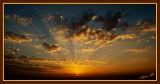 02640 - Sunrise / Jordan star - Israel