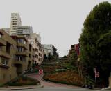 05226 - Lombard st. / San-Francisco - CA - USA