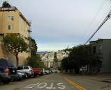 05230 - East Lombard st. / San-Francisco - CA - USA