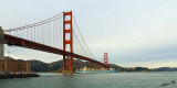 05261 - Golden gate bridge / San-Francisco - CA - USA