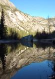 05435 - Reflection... | Mirror lake / Yosemite NP - CA - USA
