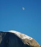 05478 - Two half domes... / Yosemite NP - CA - USA