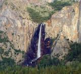 05488 - Yosemite falls / Yosemite NP - CA - USA
