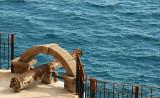 06001 - Guarding the city / Antalya - Turkey
