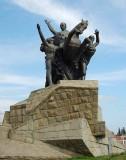 06009 - Ataturk statue / Antalya - Turkey