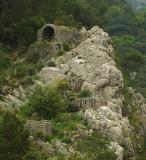06286 - Olympos antiquities / Olympos - Antalya - Turkey