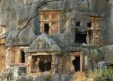 06329 - Myra graves... / Demre - Antalya - Turkey
