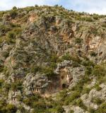 06332 - Myra graves... / Demre - Antalya - Turkey