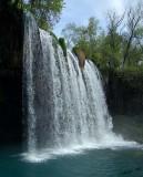 06363 - Upper Dodan falls / Antalya - Turkey