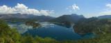06439-6443 - Kursunlu artificial lake / Antalya - Turkey