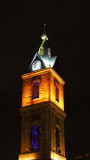 10834 - Jaffa clock tower / Jaffa - Israel