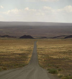 11579 - The way to infinity / Namibia