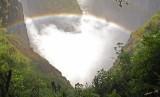 12777 - Rainbow / Victoria falls - Zimbabwe