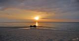 13059 - Sunrise / Lake Malawi - Malawi
