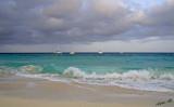 13267 - White beach & blue water | Zanzibar - Tanzania