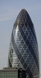 14935 - Swiss Re Headquarters building / London - England