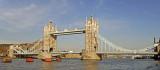 14940 - Tower bridge / London - England
