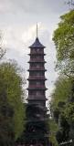 15092 - The Pagoda / Kew Gardens - Richmond - England