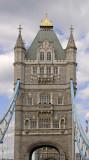 15138 - Tower bridge / London - England