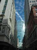 A Boston walkabout
