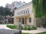 Sinop Museum / Sinop Müzesi