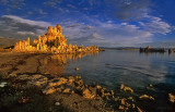 Morning Light - Mono Lake