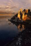 Monolithic Sunrise