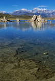 Layers - Mono Lake