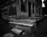 Garnet Boardwalk