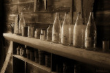 Garret's Virginia Dare American White Wine