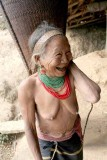 the village chief´s first wife in Wakka