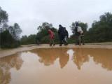 Pelos caminhos dos Gigantes da Serra do Risco (25/02/2007)