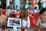 Entrega fotos da exposição Margens + Entrega do Prémio do Vencedor do Elevadores Alfacinhas (22/09/2007)