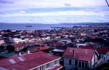 Punta Arenas and Strait of Magellan