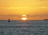 Sunset, Key West 01