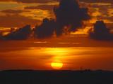 Sunrise, No Name Key